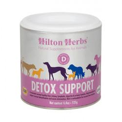 Detox Support Dog
