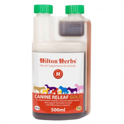 Canine Refeaf Gold - 500 ml