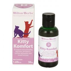 Kitty Komfort