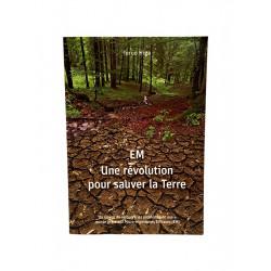 """Livre """"Une révolution pour sauver la terre"""""""