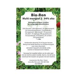Multi mélange 2 Bio Ron