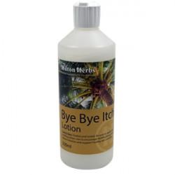 Bye Bye Itch Lotion - 500 ml