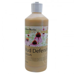 Mud Defender Lotion - 500 ml