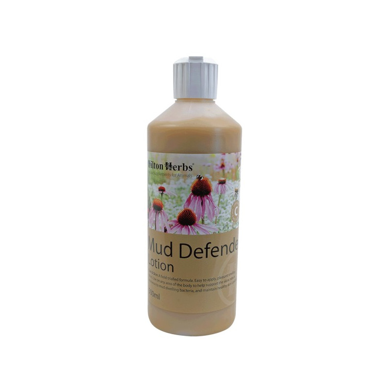 Mud Defender Lotion - 500 ml