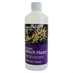 Witch Hazel - 500 ml