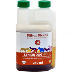 Senior Dog Gold 250 ml