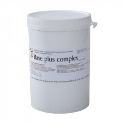 Base Plus Complex 500mg