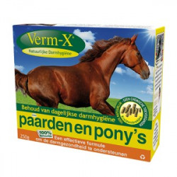 VERM-X Paard