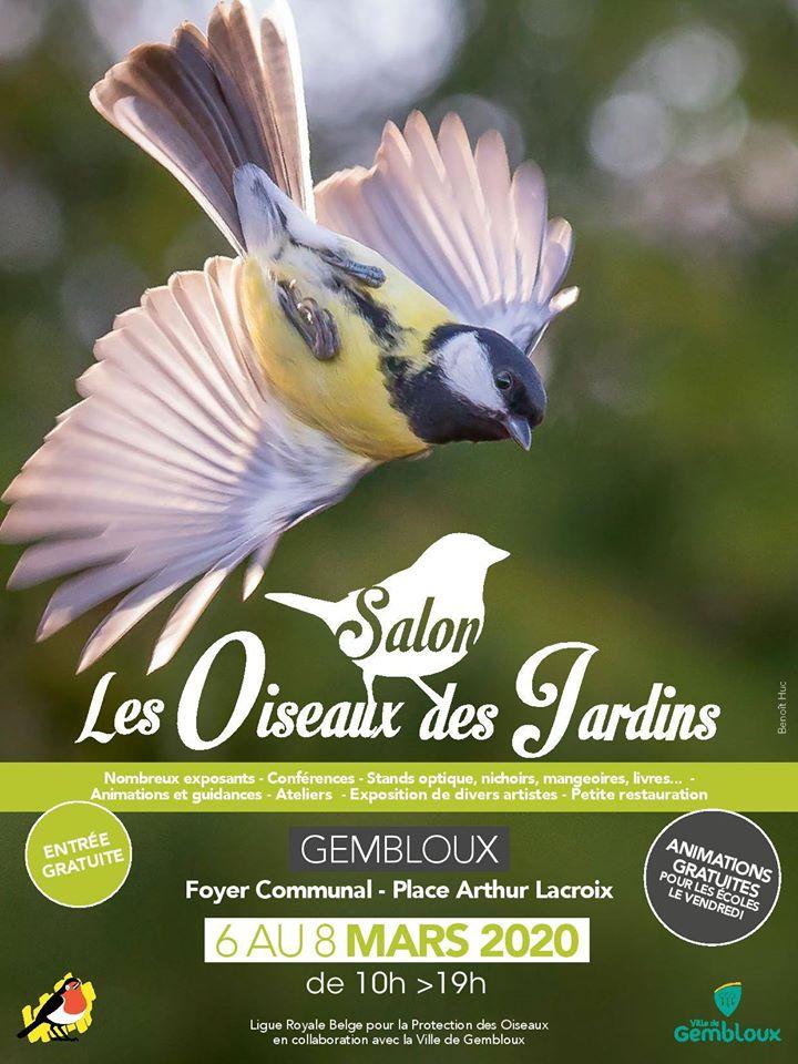 Les Oiseaux Gembloux